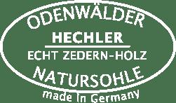 Die Original Odenwälder Natursohlen Logo
